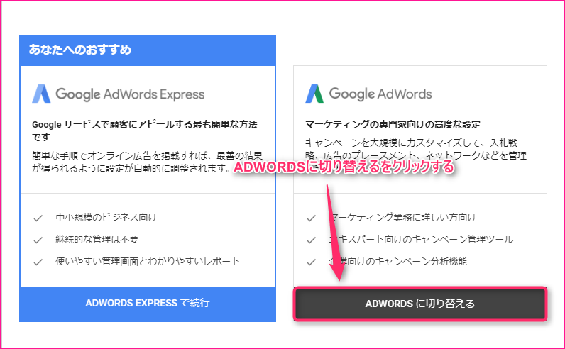 Google AdWords(グーグルアドワーズ)の説明画像6