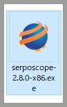 Serposcopeのダウンロード方法についての説明画像3