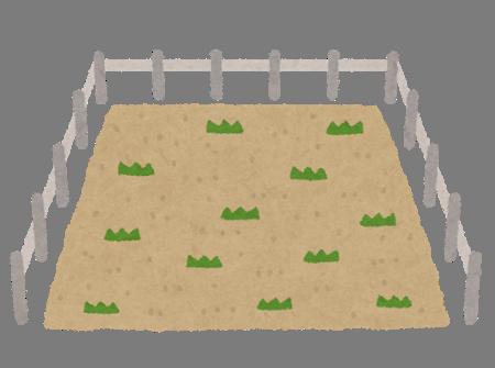レンタルサーバーのイメージとして挙げている土地の画像